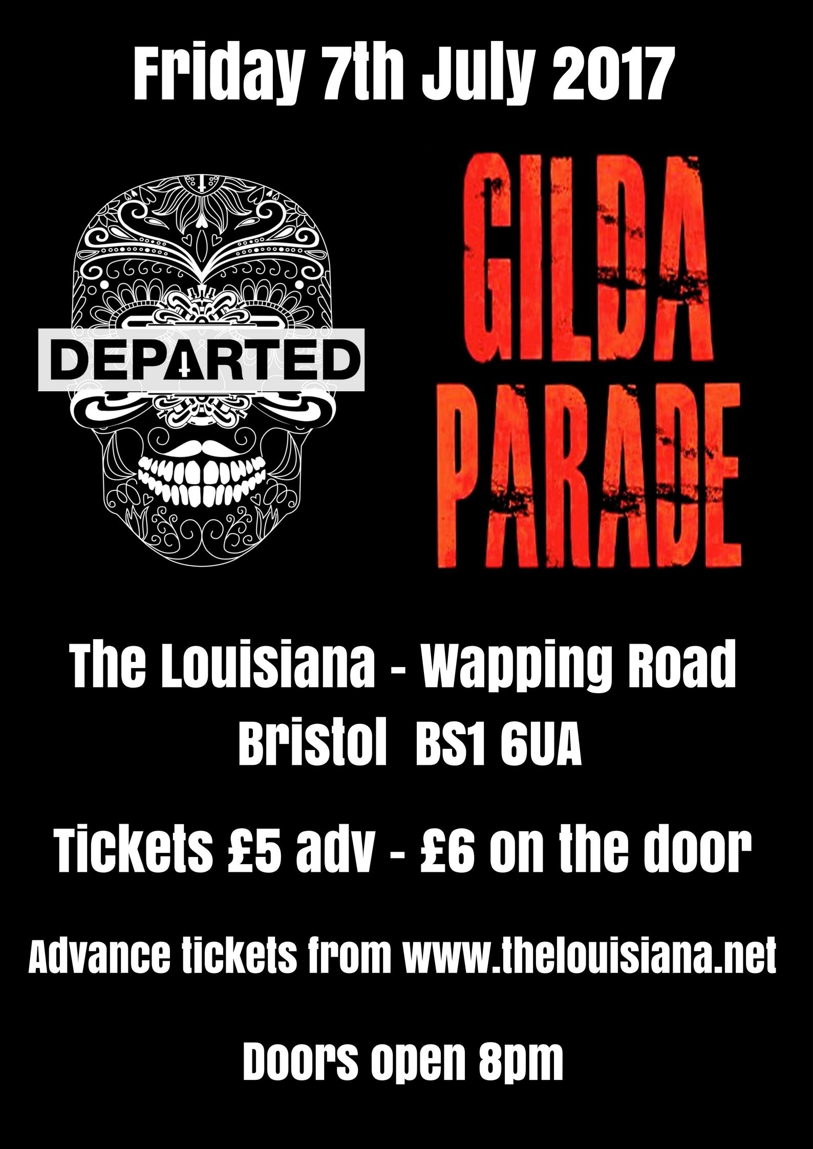 Gilda Parade