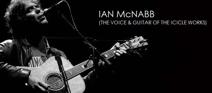 Ian McNabb