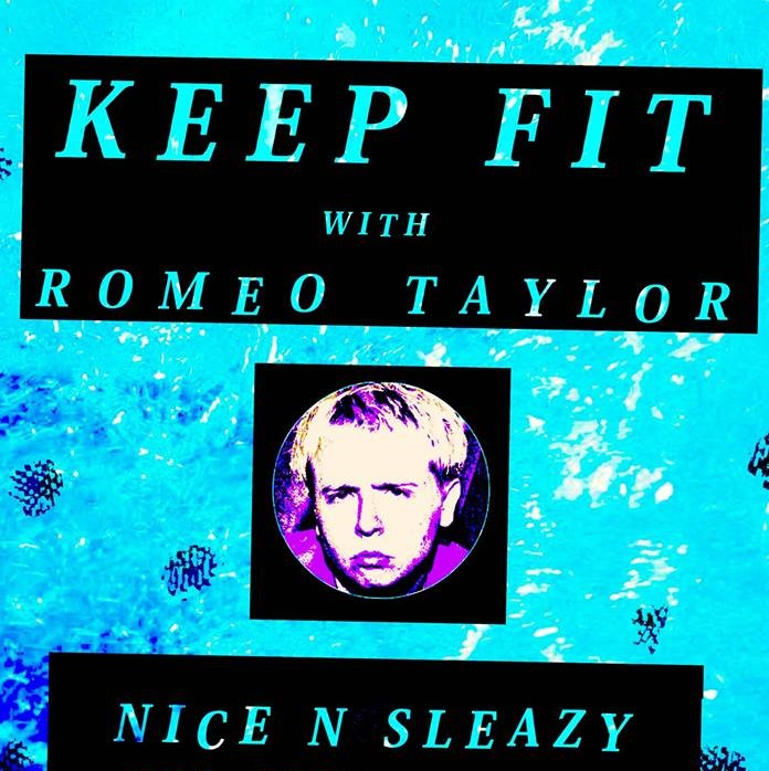 KEEP FIT with ROMEO TAYLOR