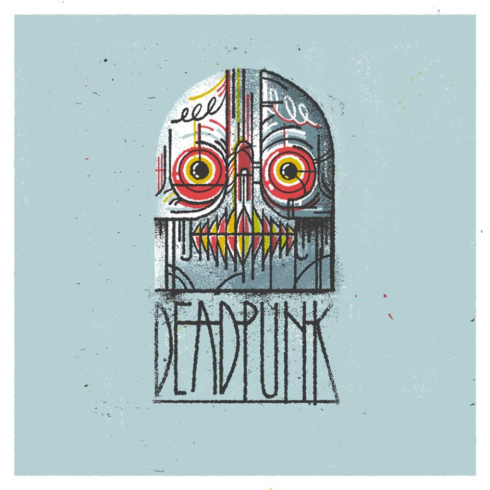 Deadpunk Special 2017