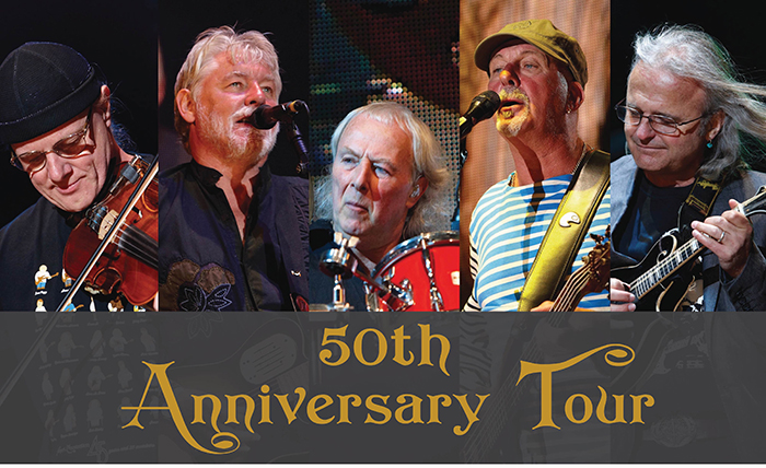 Fairport Convention - 50th Birthday Party