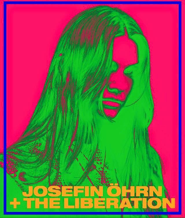 Josefin Öhrn