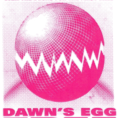Dawn's Egg - DJs dain the decks for the first time!
