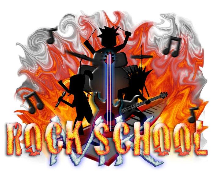 MK Rock School Showcase