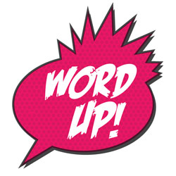 Word Up! A Spoken Word Event