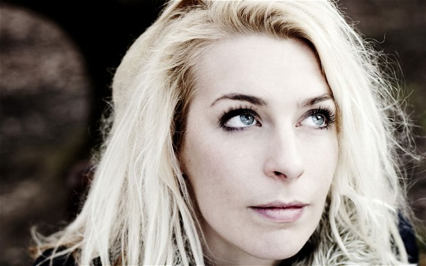 SARA PASCOE: WORK IN PROGRESS