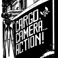 Glasgow Film Festival: Cargo, Camera... Action