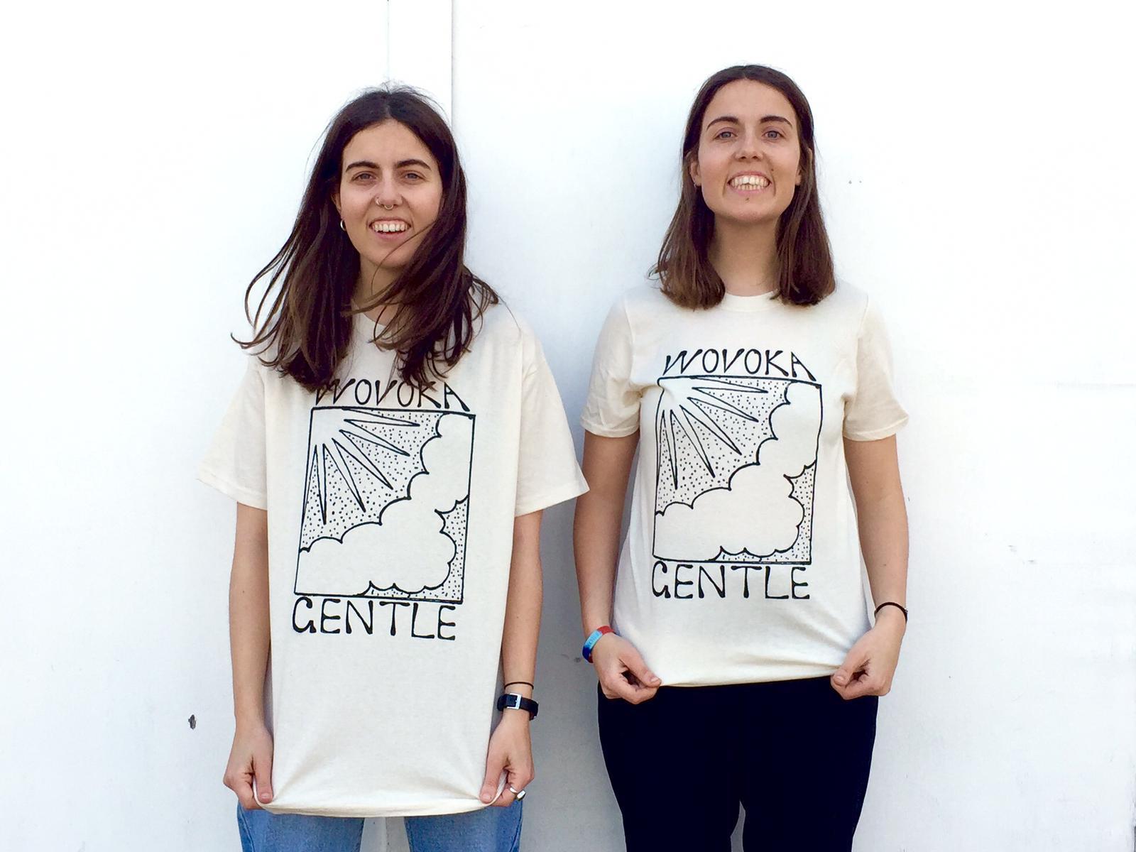 Wovoka Gentle T Shirt - Wovoka Gentle