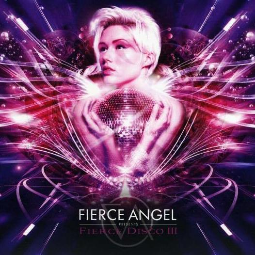 Fierce Disco III - Digital Download - Fierce Angel