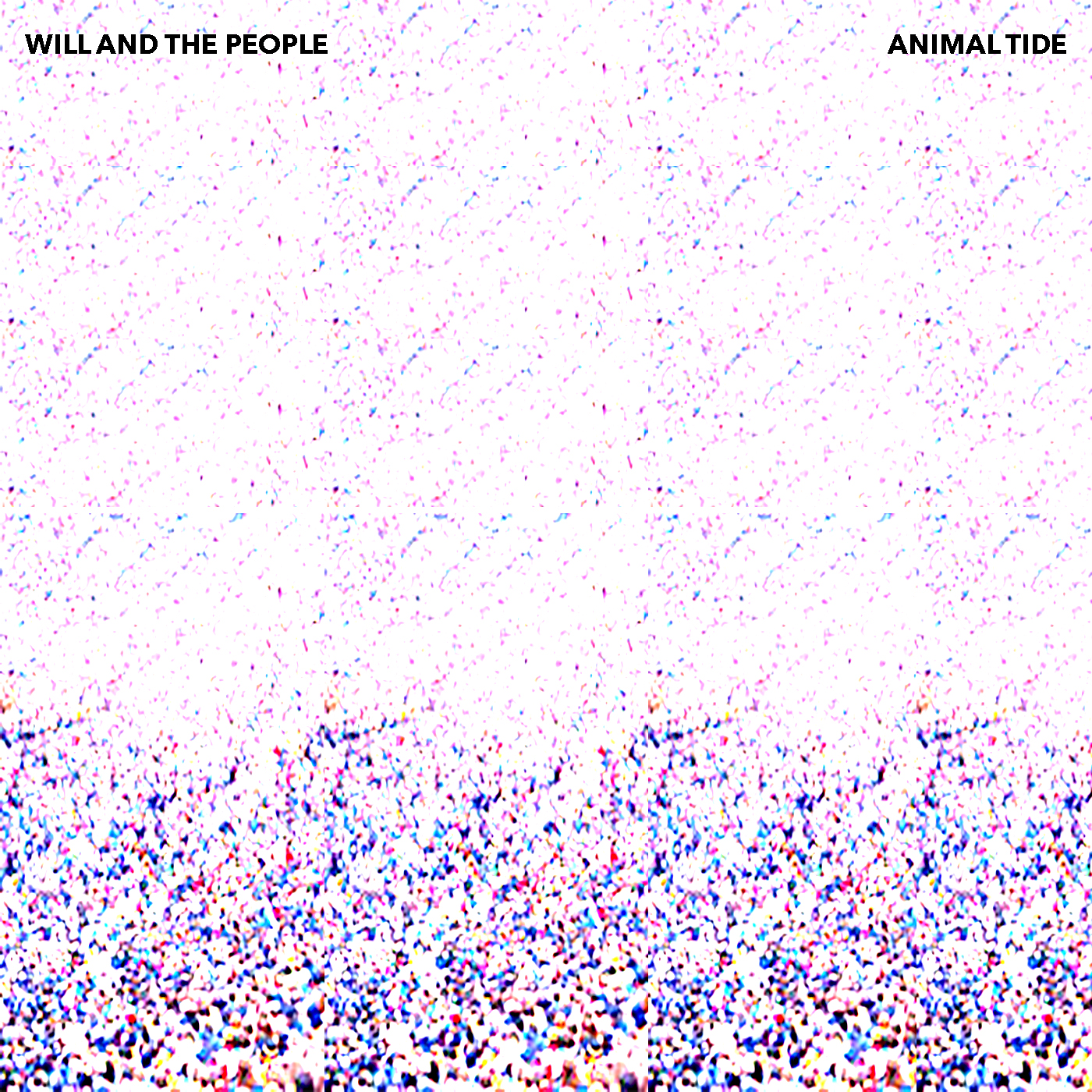 Animal Tide - FREE - Will and The People