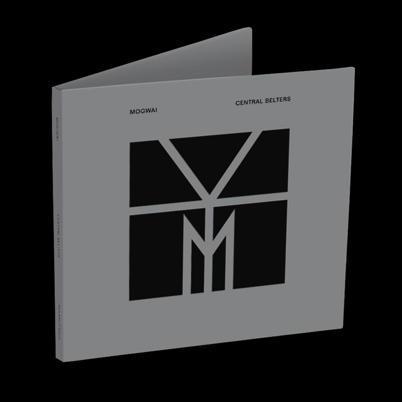 Central Belters (CD) - Mogwai