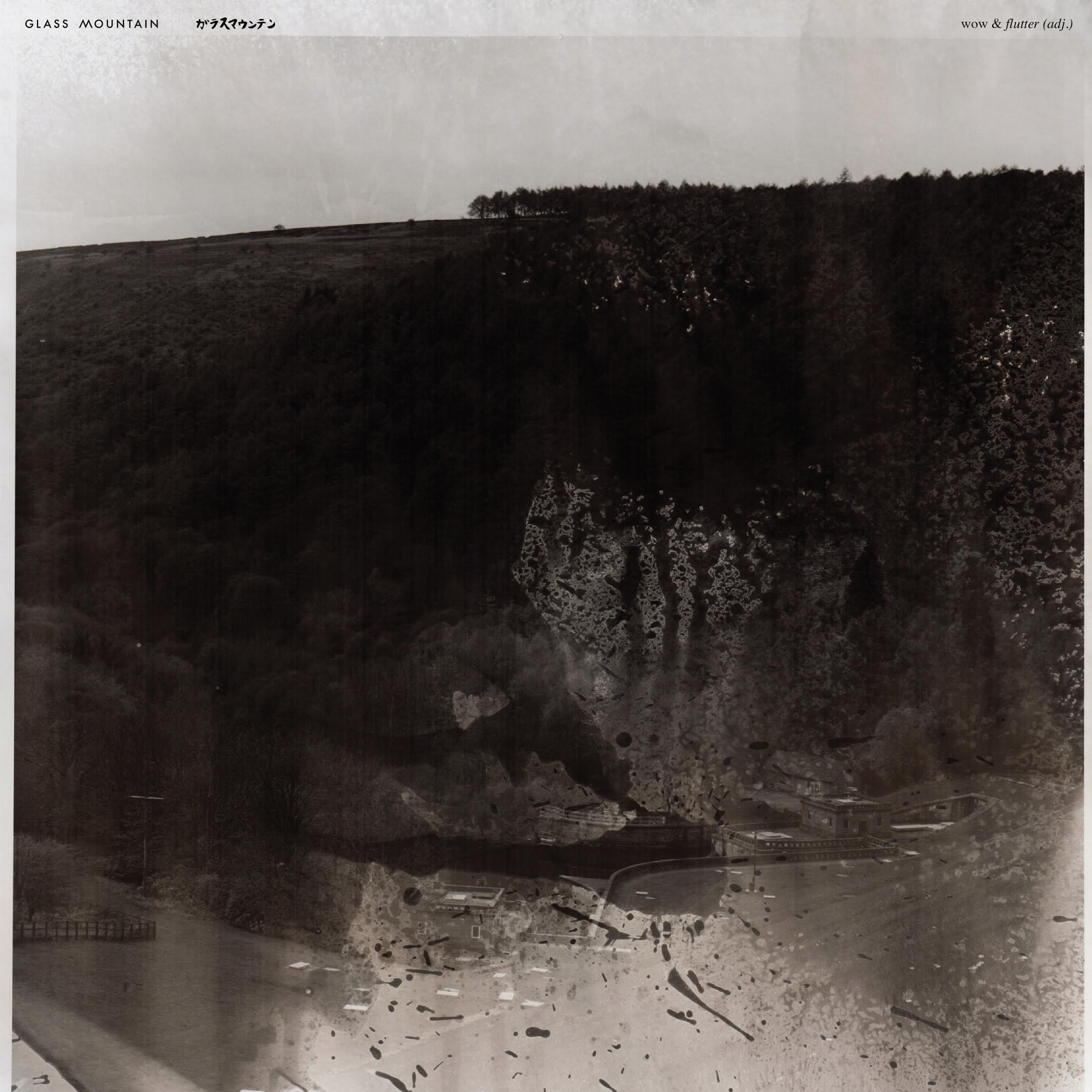 Glass Mountain - Wow & Flutter (Vinyl EP & CD) - Hide & Seek Records