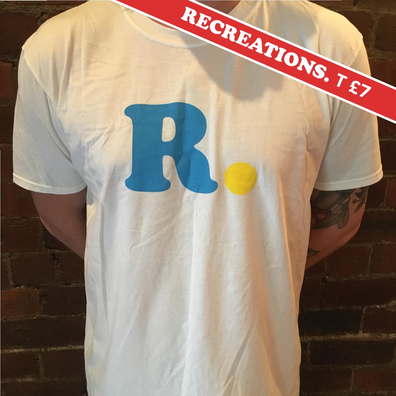 Recreations T Shirt - Get Cape. Wear Cape. Fly