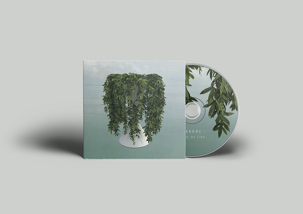 Lease of Life CD [ + instant single track download] - Errors