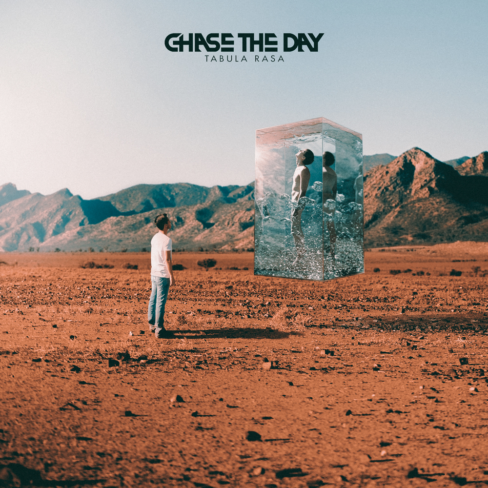 Album CD - Chase the Day