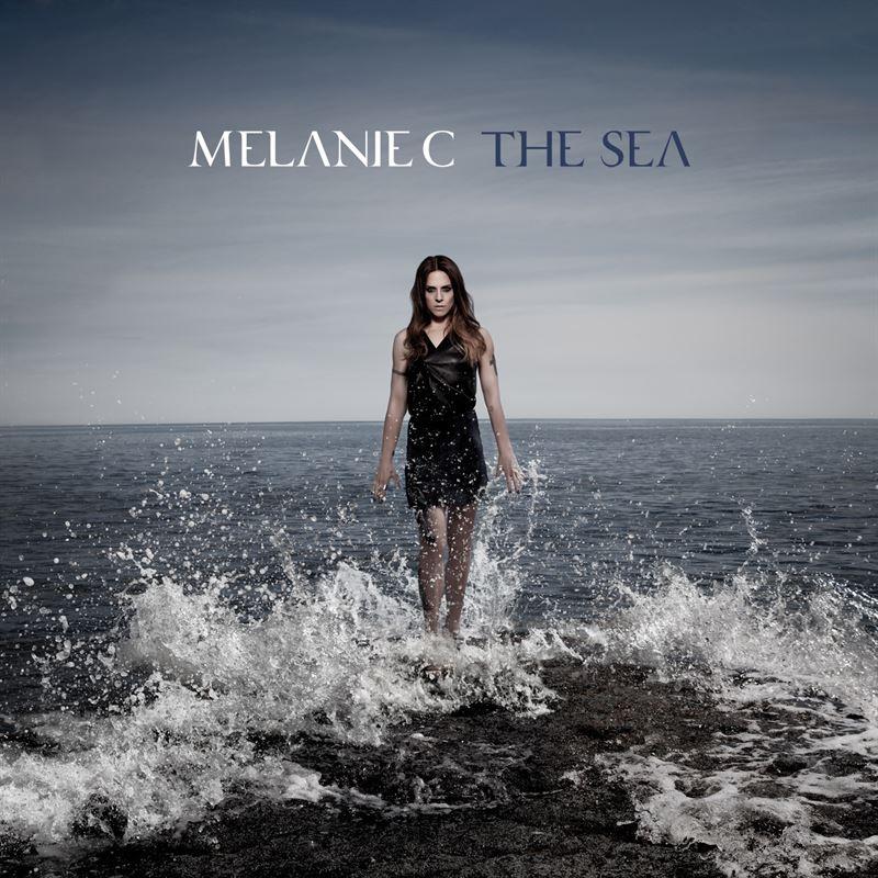 The Sea [2011] - Melanie C