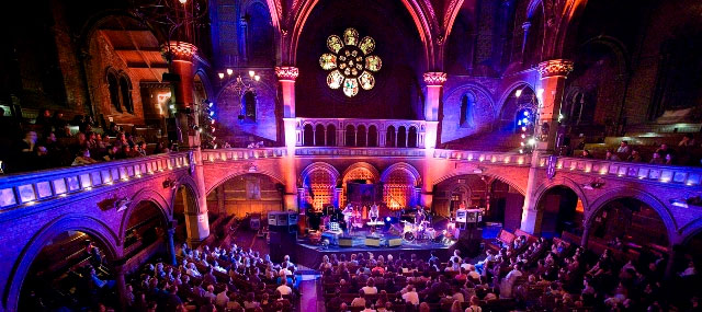 Image result for union chapel