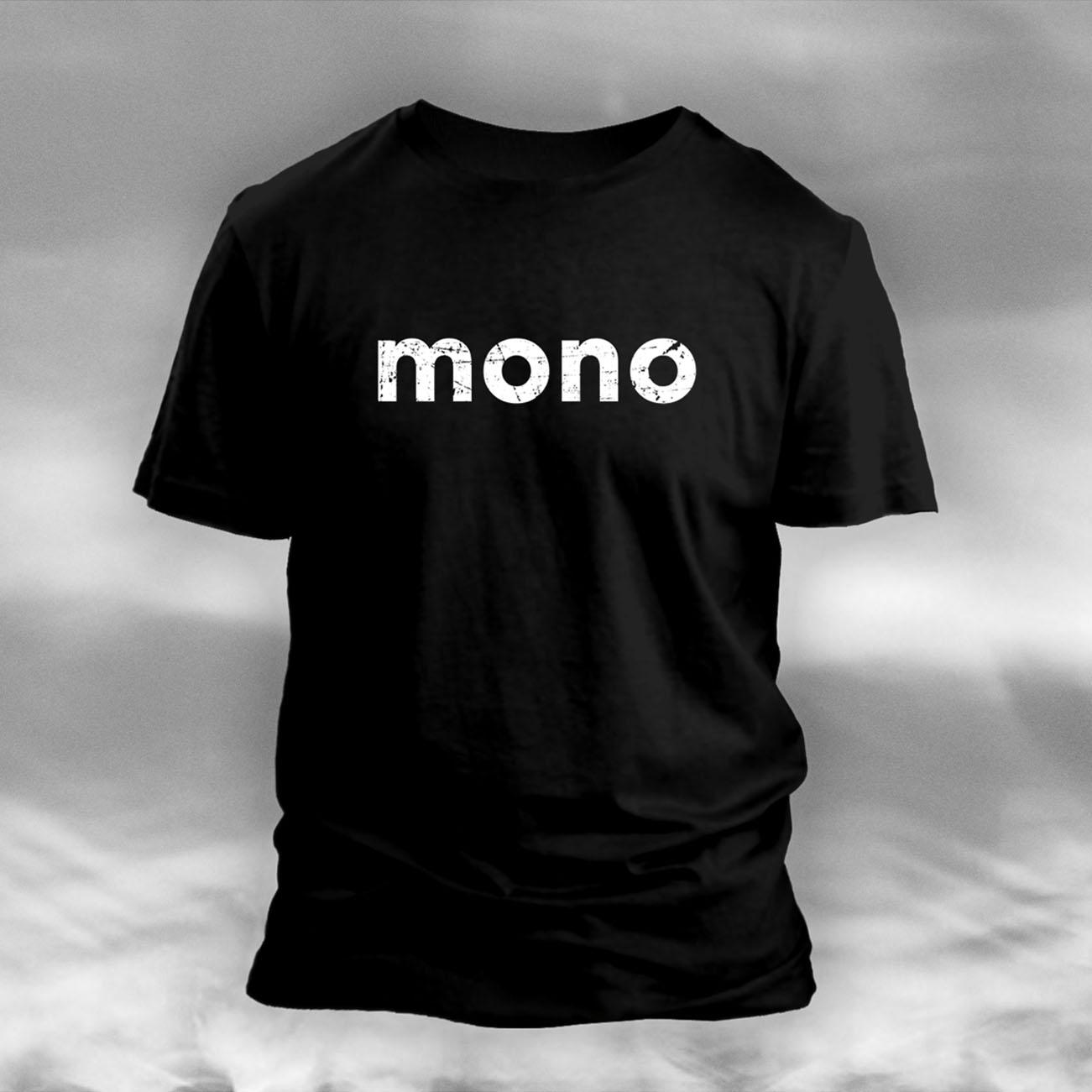 MONO - 'Logo' Girls T-Shirt - MONO