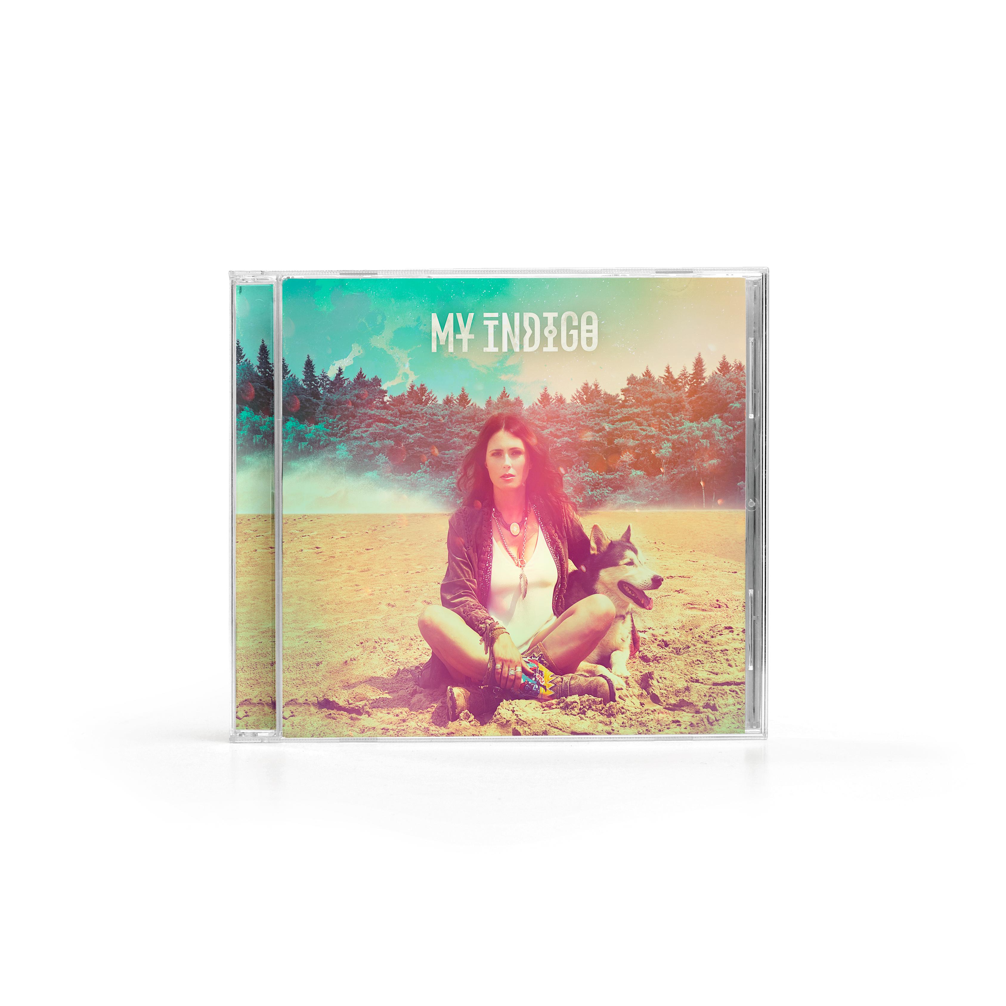 My Indigo – CD - My Indigo