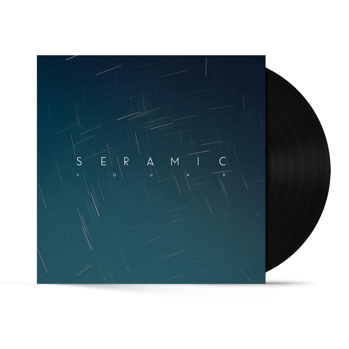 Found EP - Vinyl - Seramic