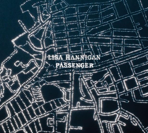 Passenger - CD - Lisa Hannigan