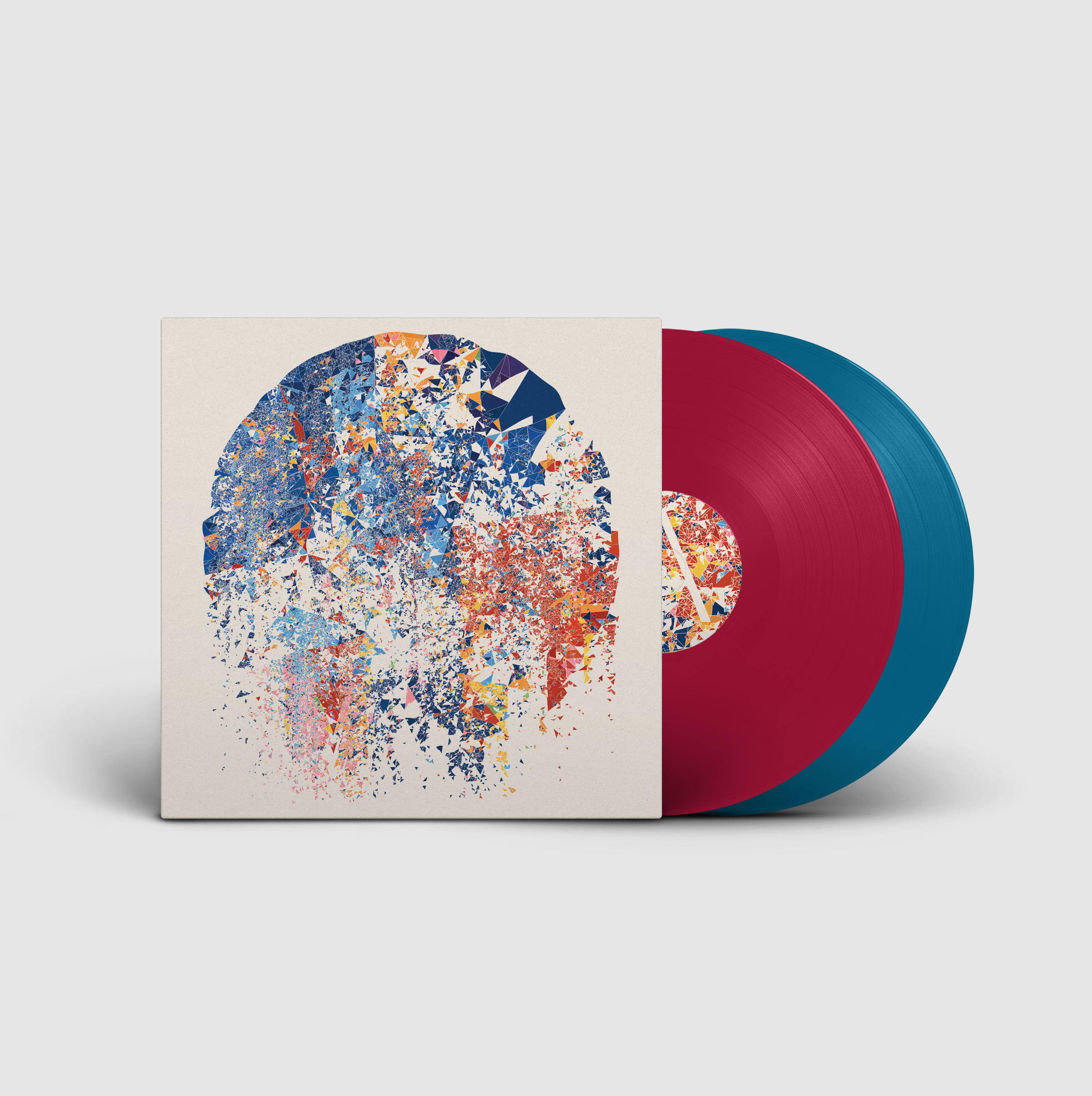 One Hundred Billion Sparks (Vinyl - Limited Edition Collector's Run) - Max Cooper