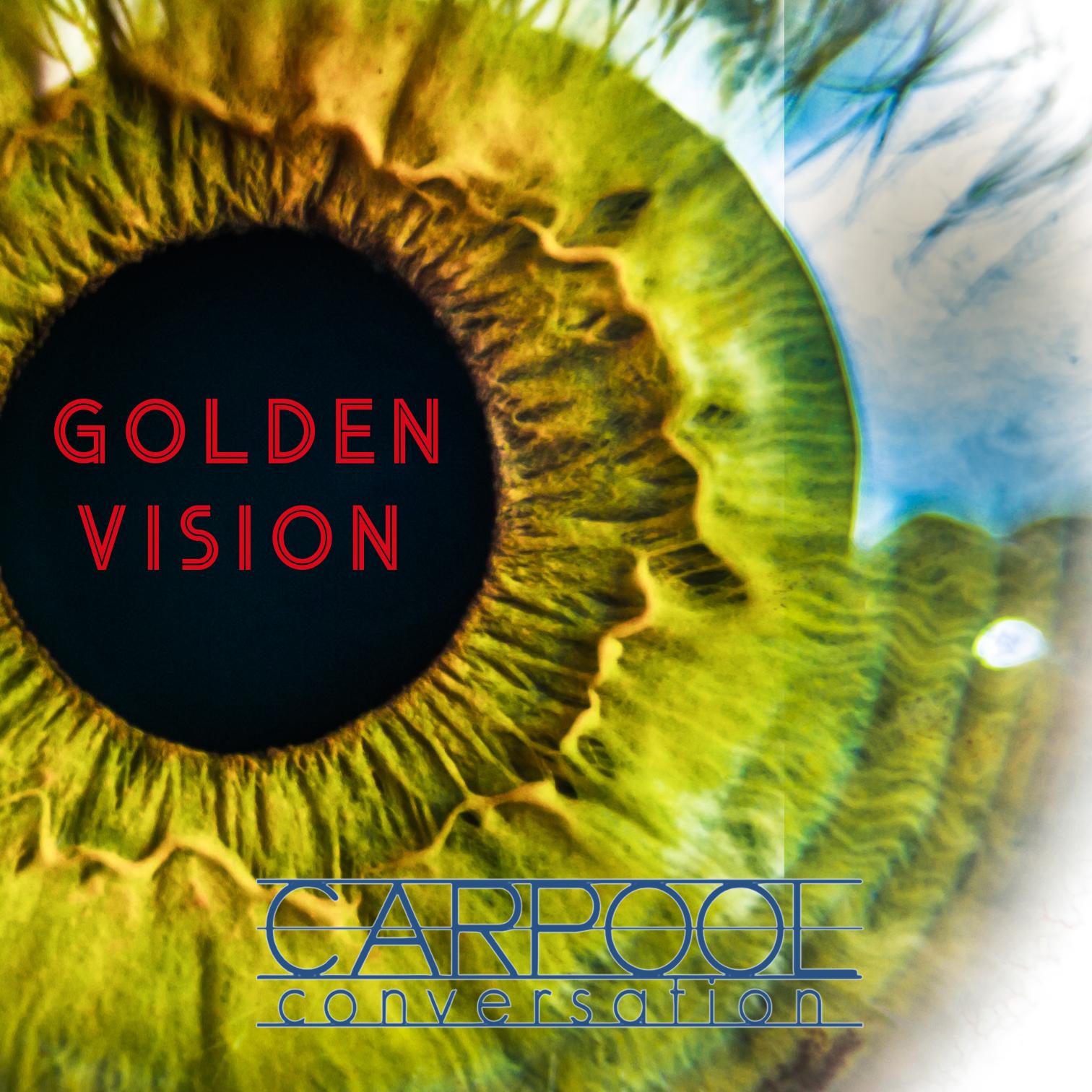 Golden Vision download - Carpool Conversation