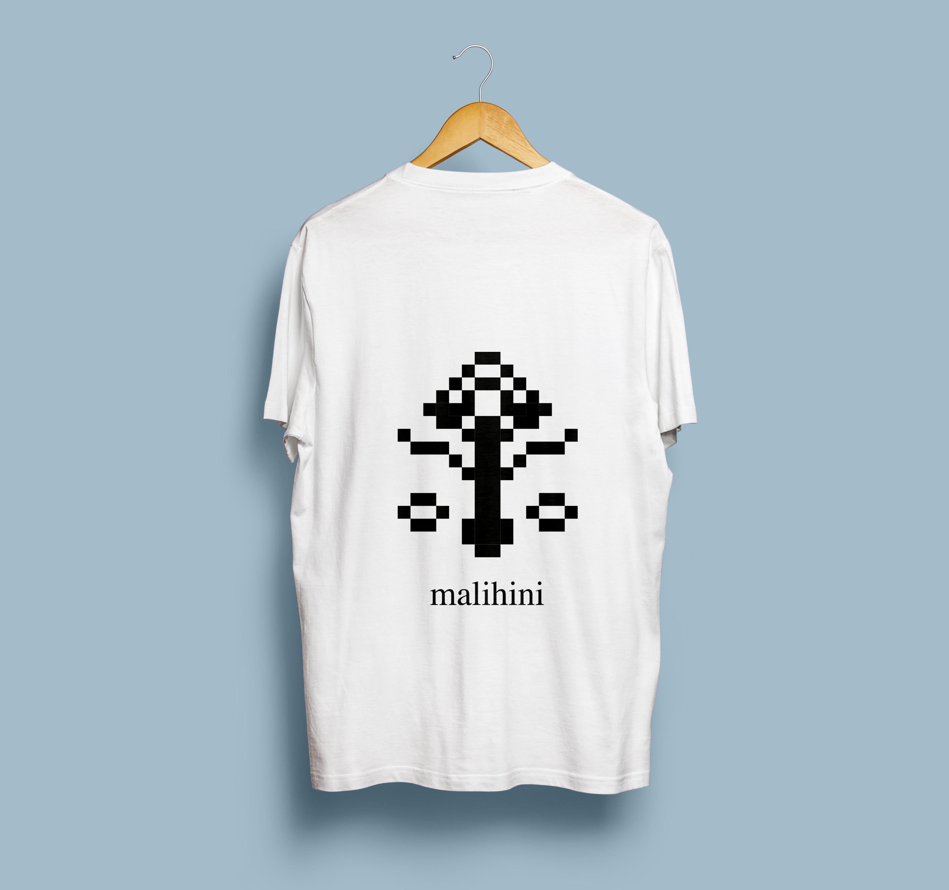 Malihini T-Shirt - malihini