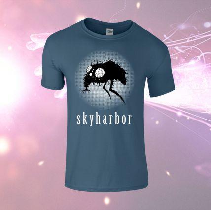Skyharbor -  'Patience' T-Shirt - Skyharbor