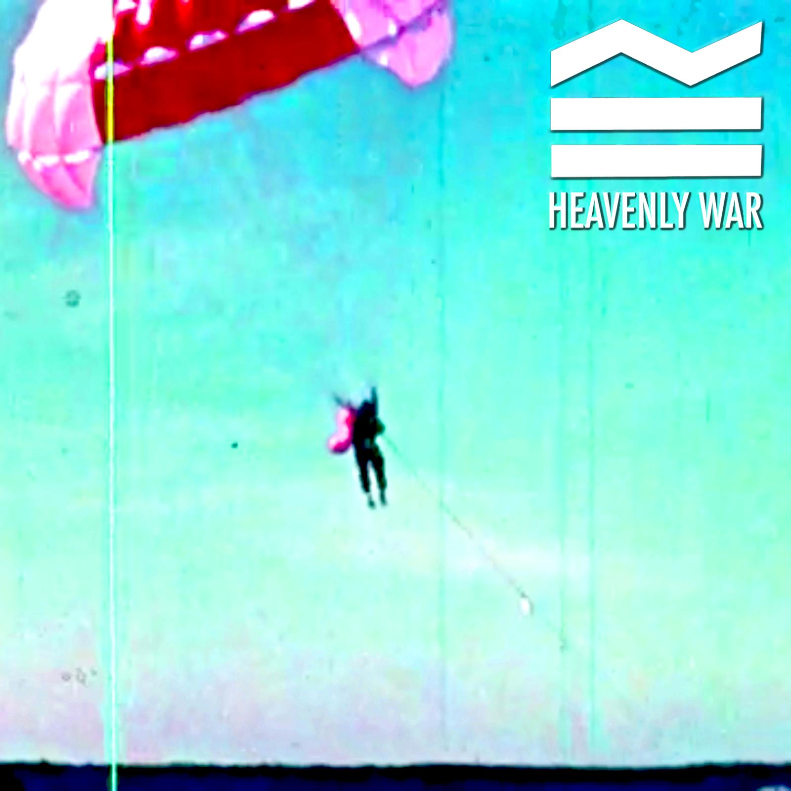 HEAVENLY WAR  EP  - Download - SEA GIRLS