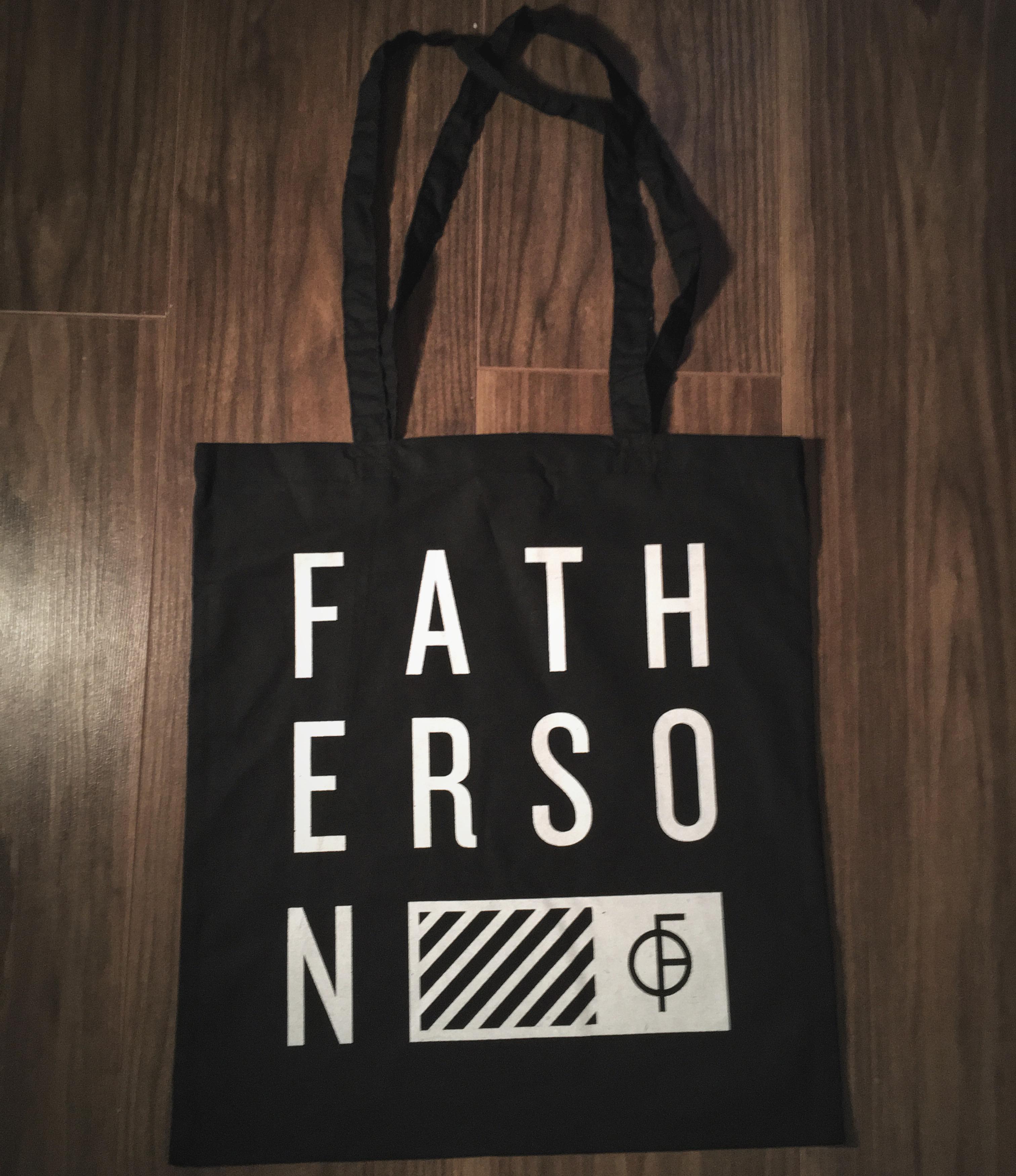Tote Bag - Fatherson