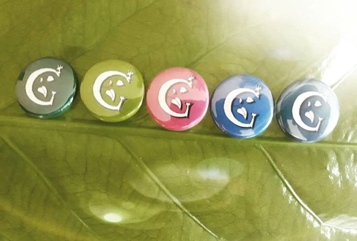 Badges - Greenness