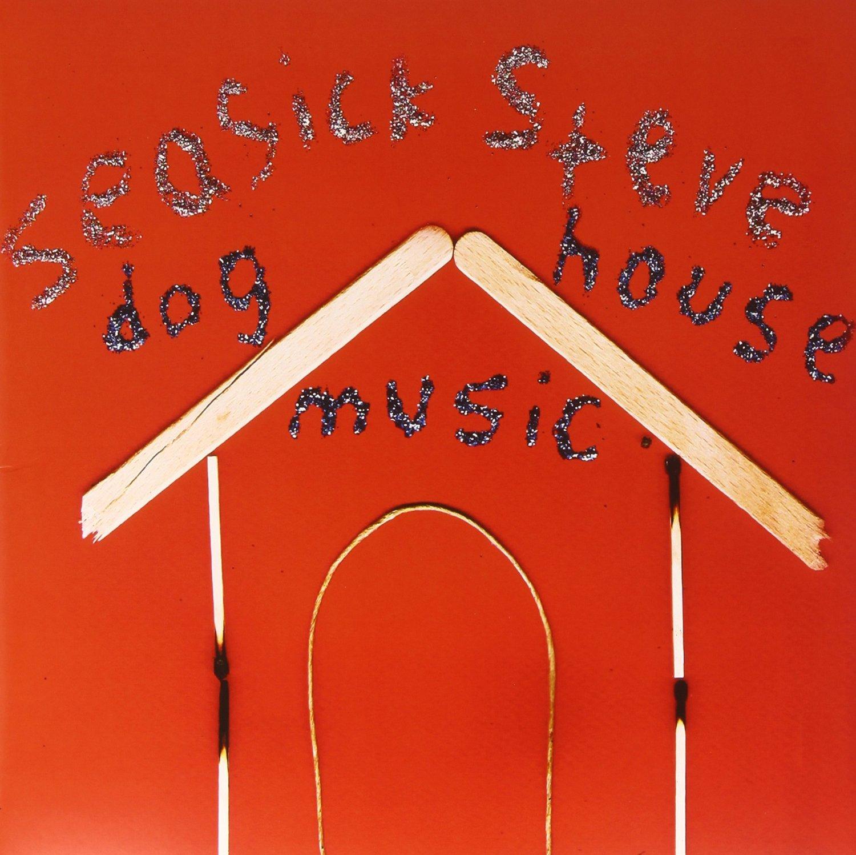 Dog House Music LP - Seasick Steve