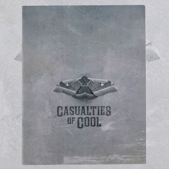 Casualties Of Cool - Programme - Devin Townsend