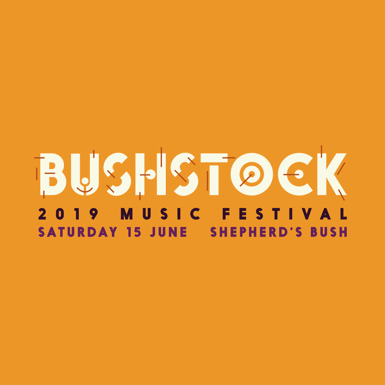 Bushstock 2019 at The Courtyard, London on 15 Jun 2019