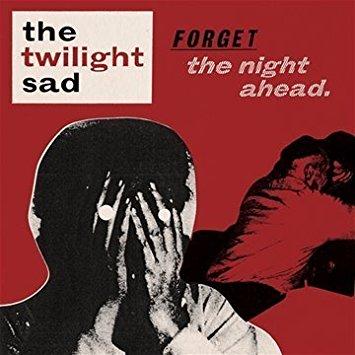 Forget The Night Ahead Double Vinyl - The Twilight Sad