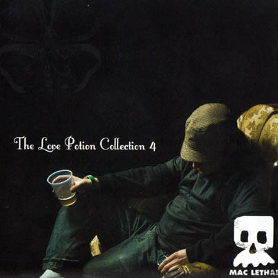 The Love Potion Collection 4 - Mac Lethal