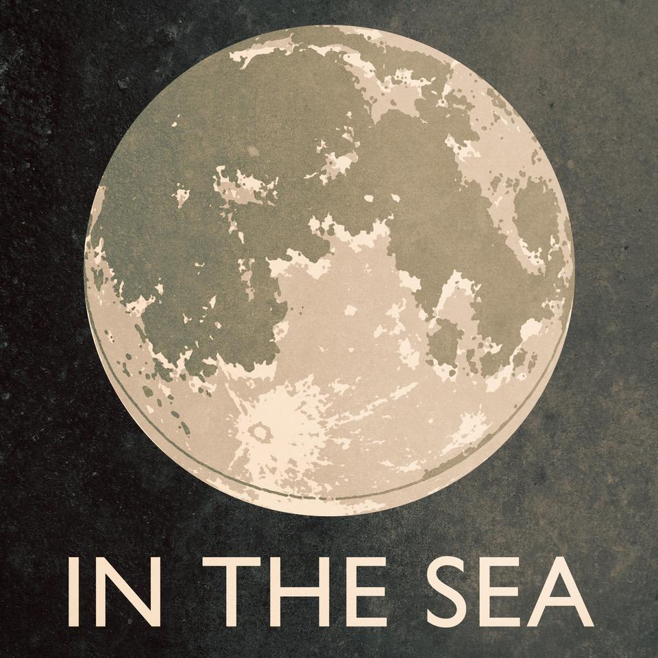 The 'In The Sea' EP - Luke Concannon