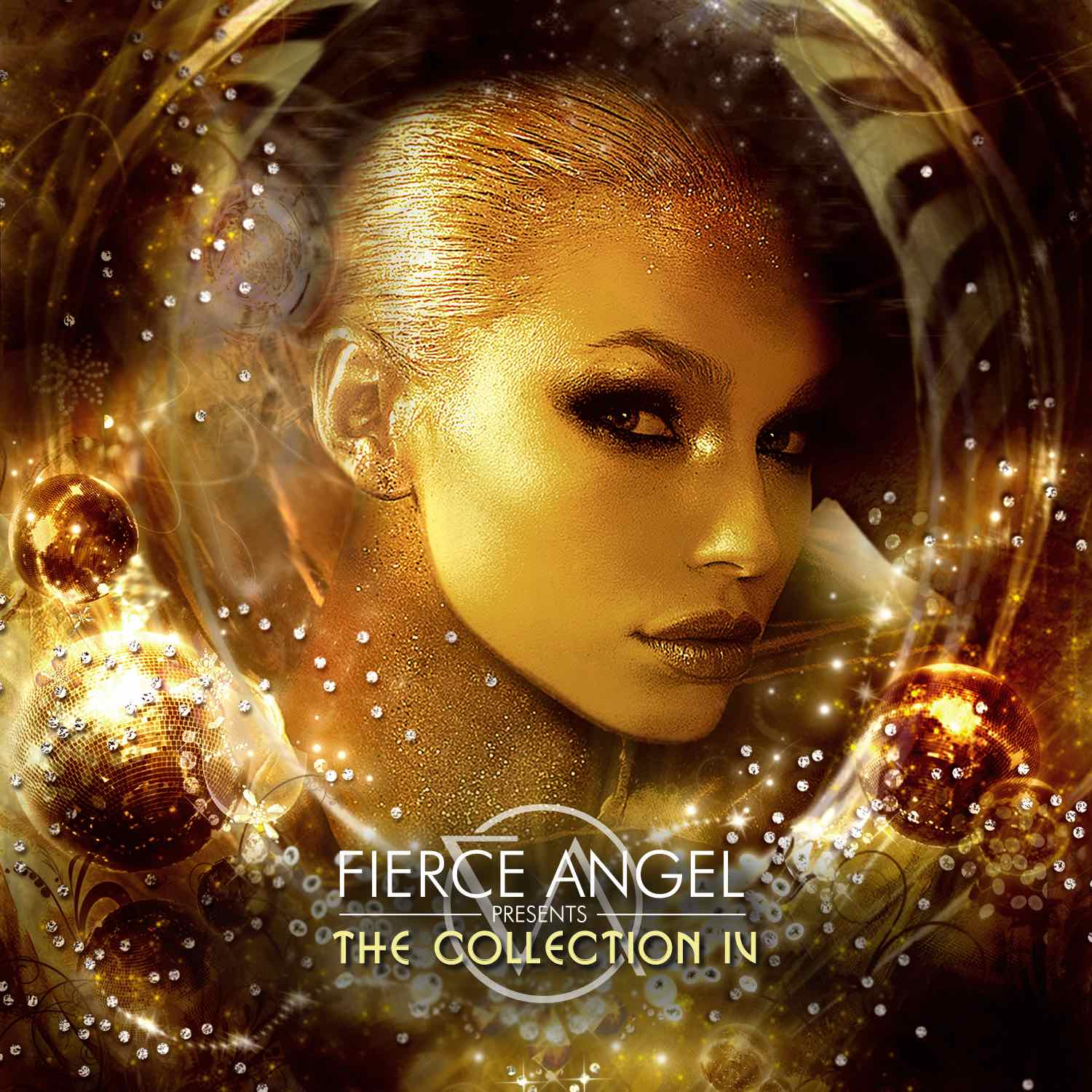 The Collection IV : - Fierce Angel