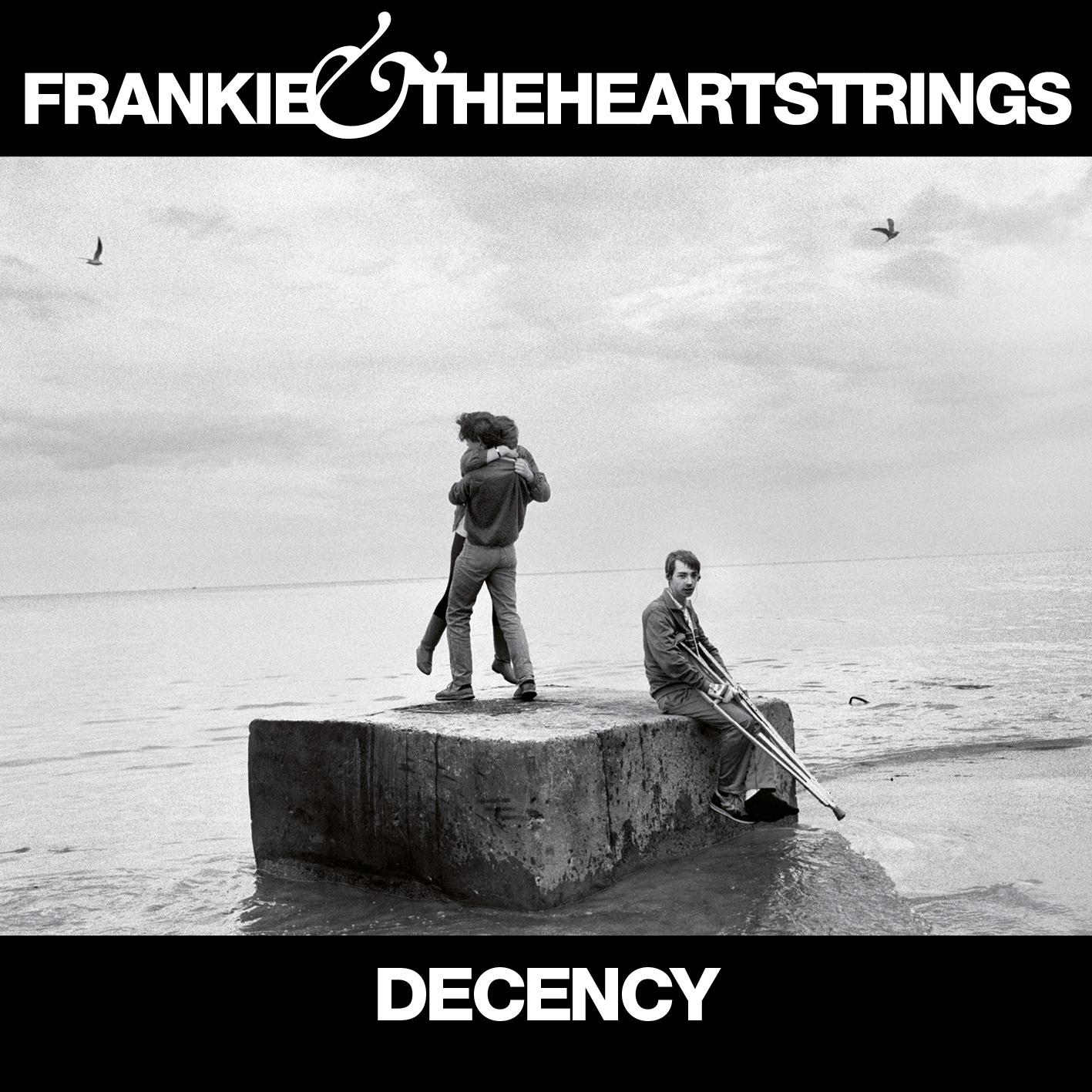 Decency Download (MP3) - Frankie & The Heartstrings