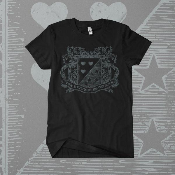 Von Hertzen Brothers - Arms T-Shirt - Omerch