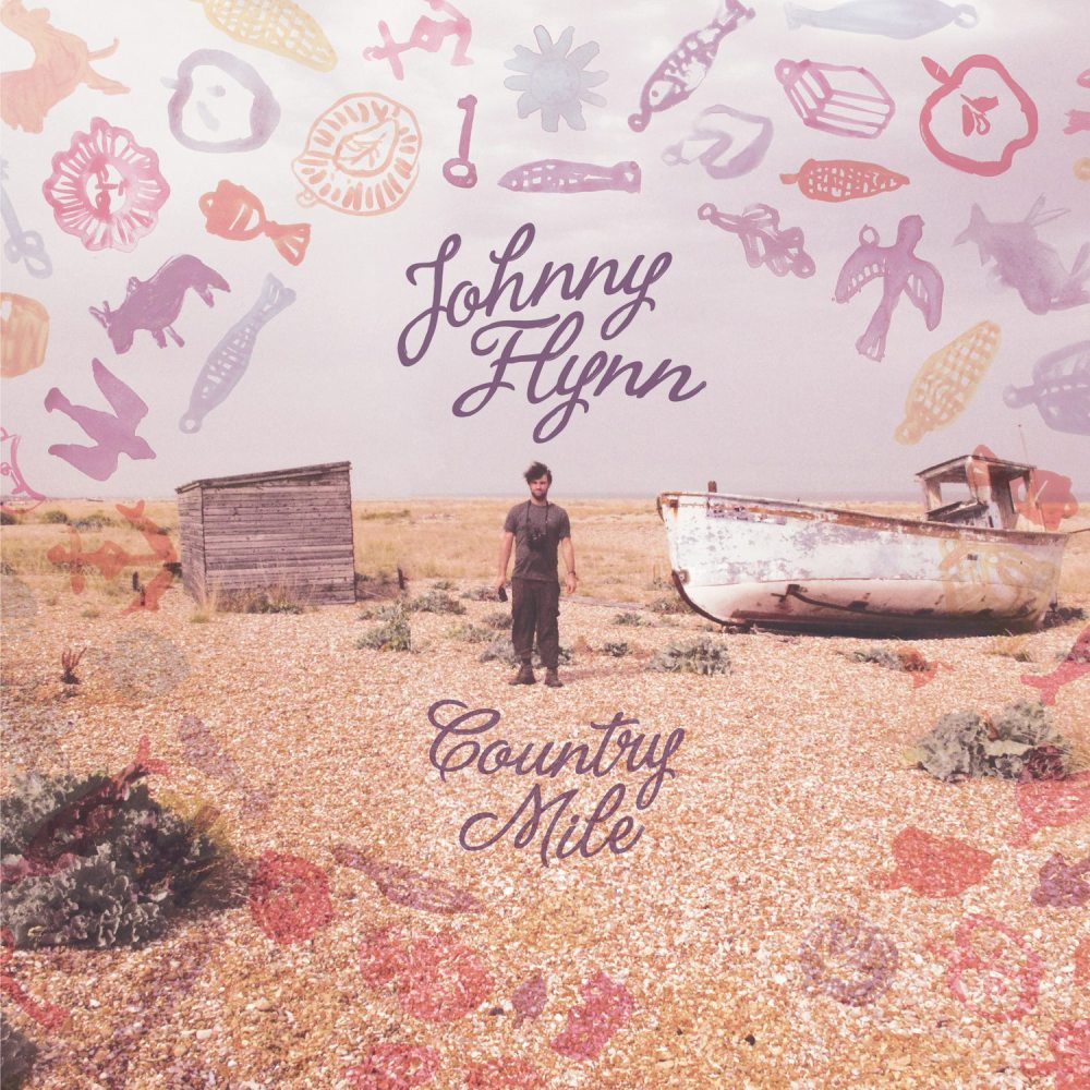 COUNTRY MILE - WAV Download - Johnny Flynn & The Sussex Wit (UK Merch)