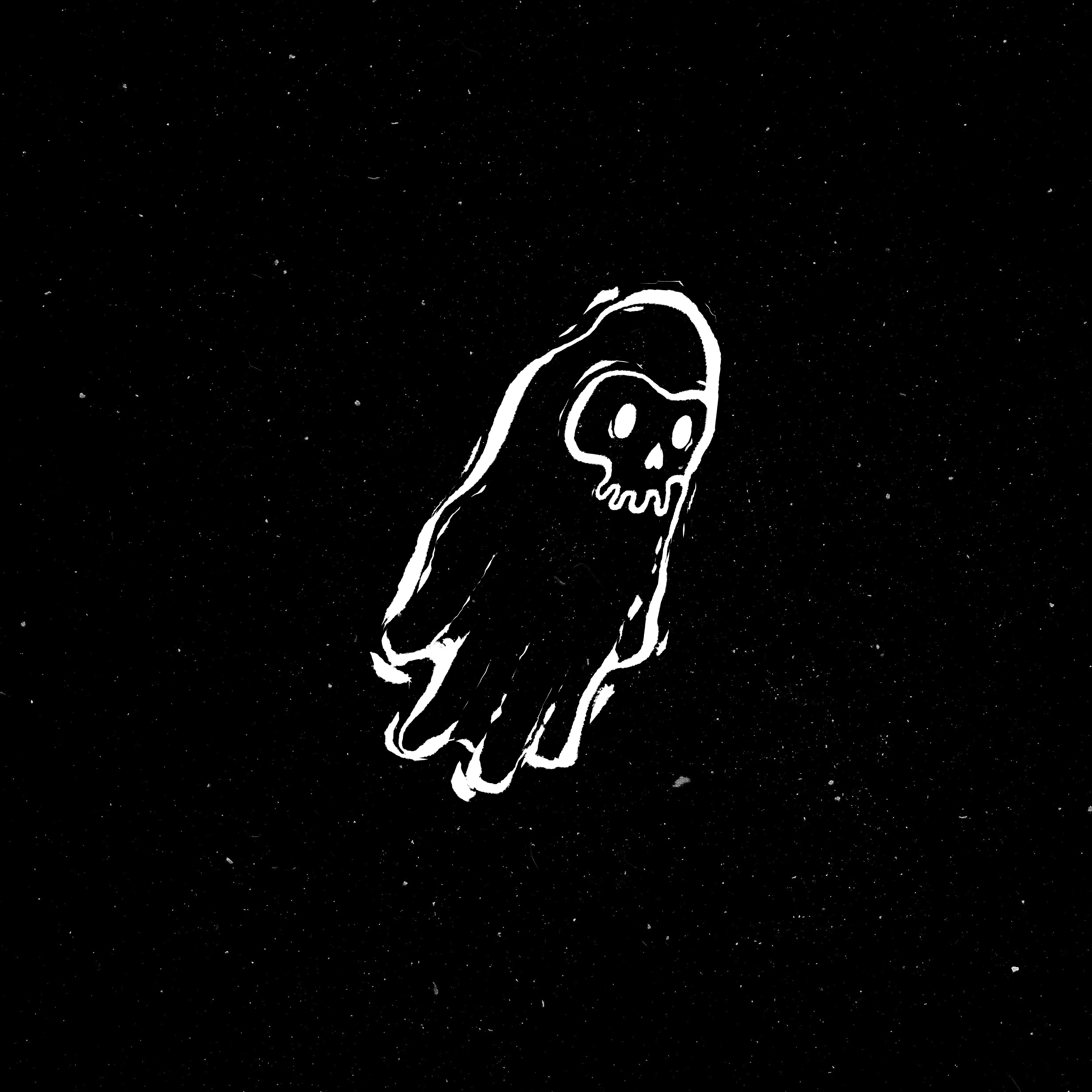Ghost Logo Bundle - BRIDGES