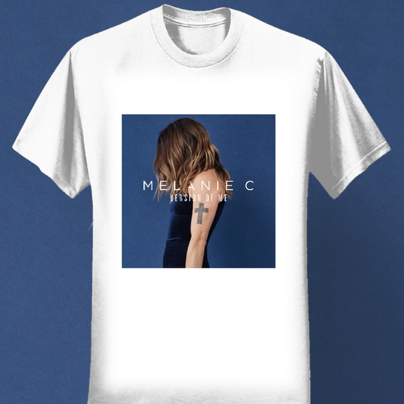 Version of Me (T-shirt) - Melanie C