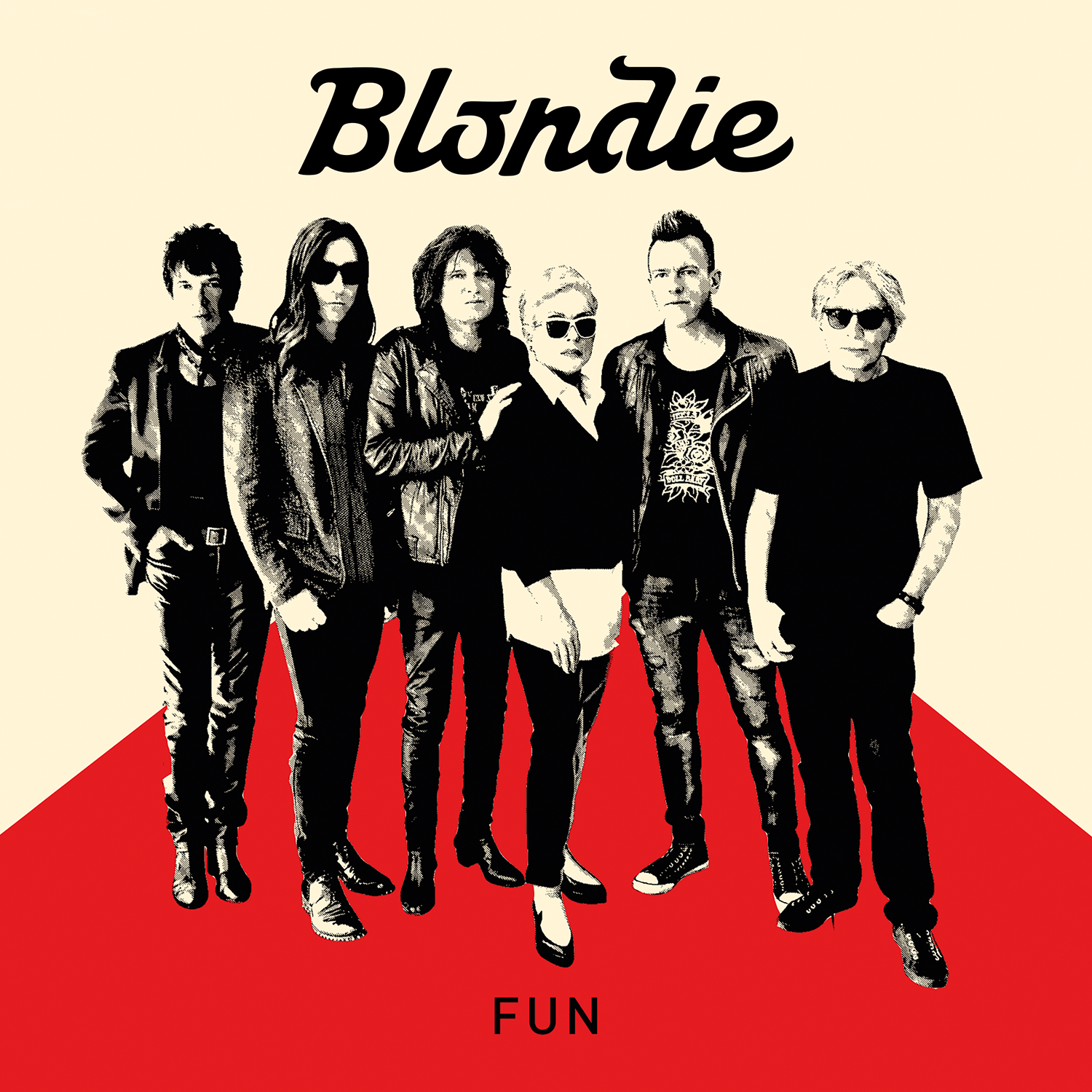 "7"" Single - BlondieUS"