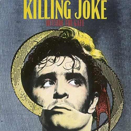 Outside The Gate Vinyl - Killing Joke