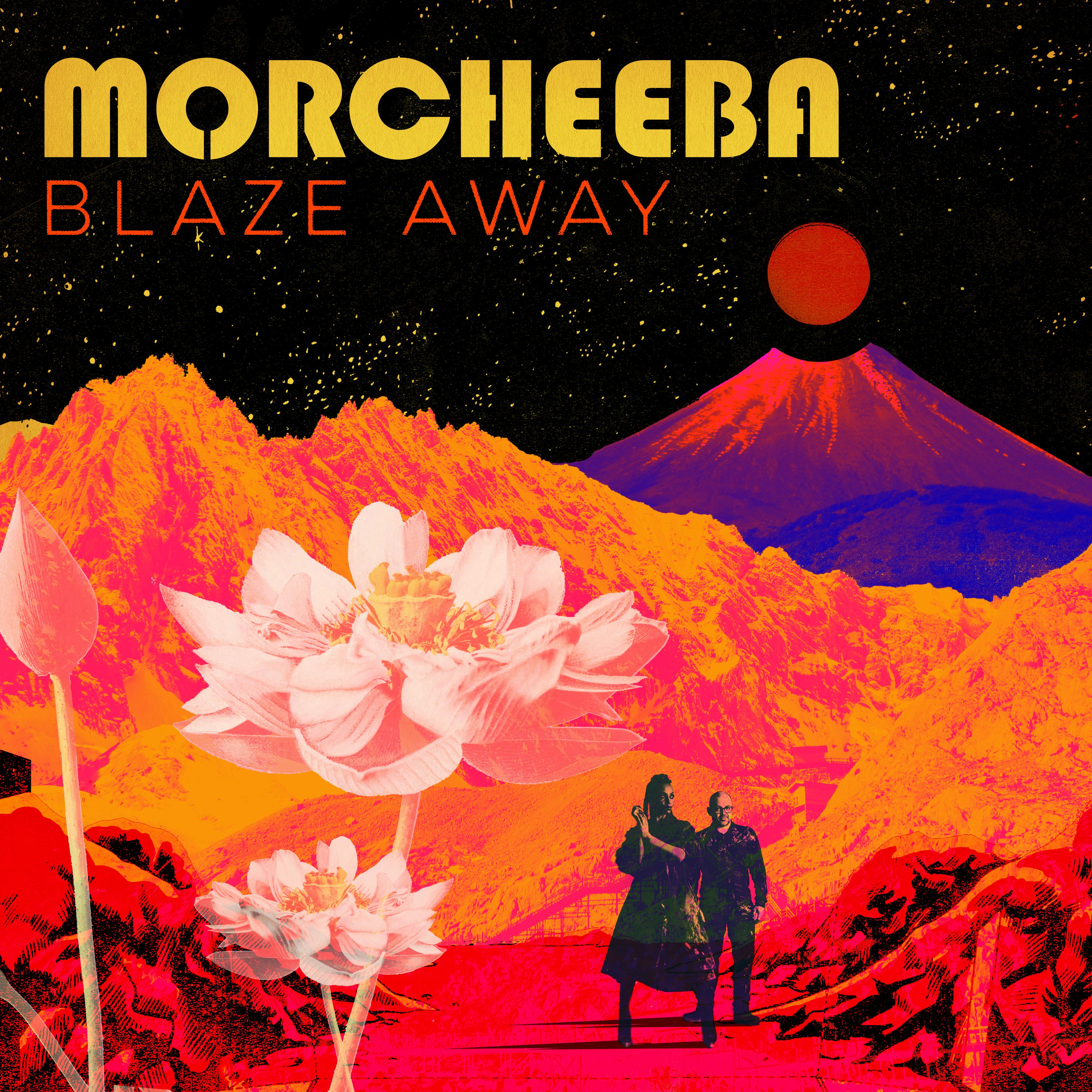 Blaze Away (WAV) - Morcheeba