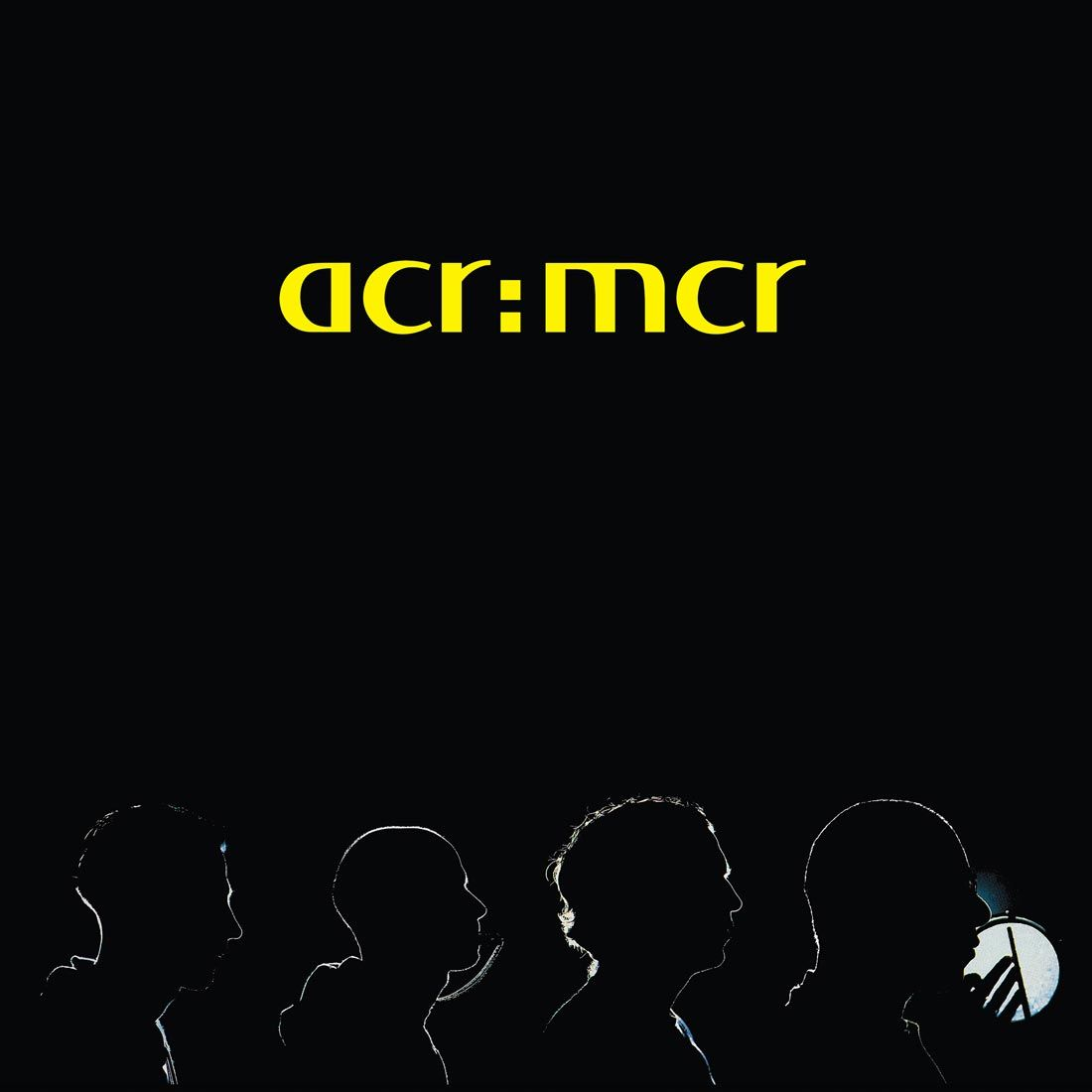 A Certain Ratio - ACR:MCR - A Certain Ratio