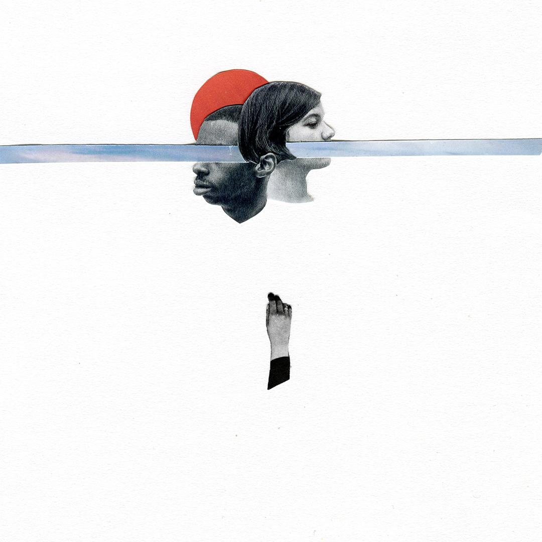 LE SON - Without A Sound + Athlete Whippet Remix [Digital] - squareglass