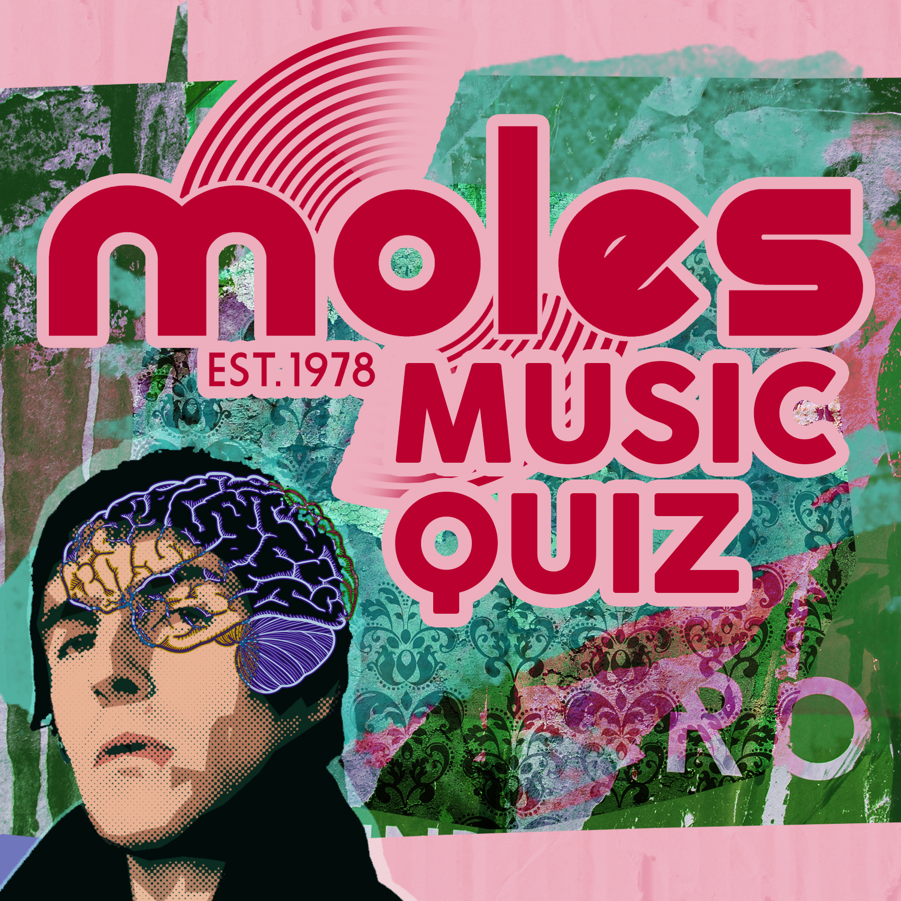 The Moles Music Quiz